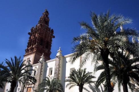 Jerez de los Caballeros – San Miguel