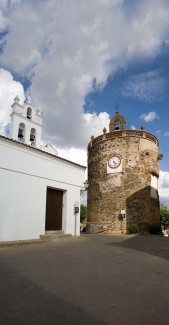 Zahinos – Torreon