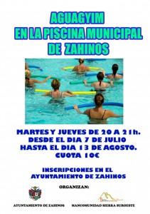 aguagym-zahinos