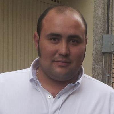 Gregorio Gallego