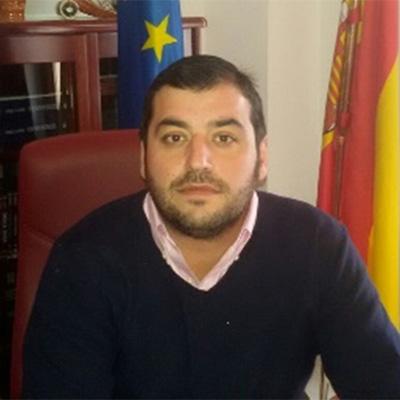 Jose Antonio Vazquez
