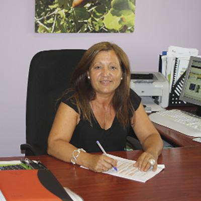 Manuela Borrachero