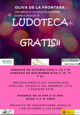 ludoteca