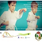 CartelConcentracionKarate